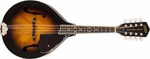 Mandoline All solid Gretsch avec pick-up G9311    2718040503
