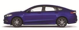 2017 Ford Mondeo 2.0 TDCi ST-Line 5 door Diesel Hatchback