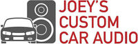 Joey's Custom Car Stereo Audio Install