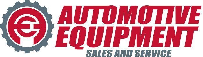 Automotive Equipment Sales/Svc
