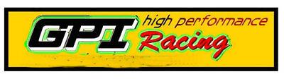 GPI Racing Radiator