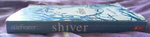 For Sale: Shiver By Maggie Stiefvater Windsor Region Ontario image 2