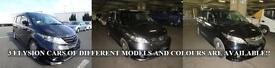 Honda Elysion/Stepwagon 2007(07) 2.4 PETROL 7 SEATS MPV (BIMTA)
