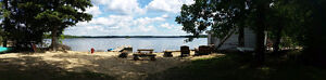 Cottage for rent Caddy Lake Whiteshell Provincial Park