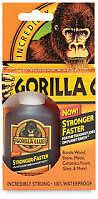 Gorilla Glue Waterproof Adhesive - 60ml