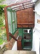 Charming one bedroom annex flat in Bridgetown, Totnes