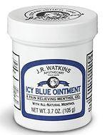 Watkins Blue Ointment