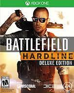 Battlefield Hardline Deluxe Edition for XBOX ONE London Ontario image 1