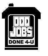 ODD JOBS DONE 4 U_ DEMO_ ANYTHING U NEED REMOVED