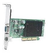 128MB AGP Graphics Card