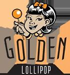 Golden Lollipop