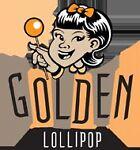 Golden Lollipop