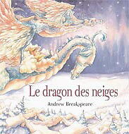Le dragon des neiges