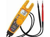 FLUKE **NEW** T6-600 ELECTRICAL TEST METER