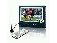 Nextbase portable tv