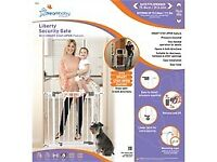 Dreambaby Liberty Security Gate. Brand new and unopened.