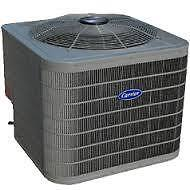 Carrier - Air Conditioner (24ACB3 Performance™ 13) 2.5T for sale