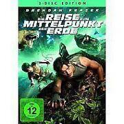 DVD Reise Zum Mittelpunkt Der Erde