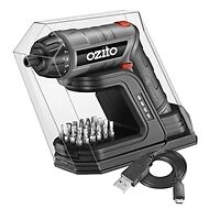 cordless screwdriver set and charging base /torch brand new Revesby Bankstown Area Preview