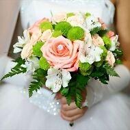 Wedding Decor and Bridal Flowers Cambridge Kitchener Area image 2