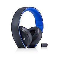 Sony PS4 headset