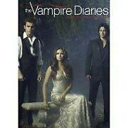 Vampire Diaries Season 2