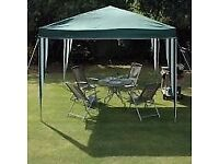 3.0 meter by 3.0 meter pop up gazebo new in box