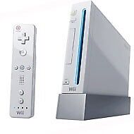 Nintendo Wii with Wii sports all hookups $45