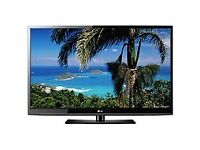 """Lg 50"""" tv wall mount only comes with wall mount freeview full hd can deliver"""