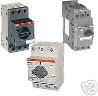 Nib Abb T5n400bw 3 Pole Electronic Trip Circuit Breaker