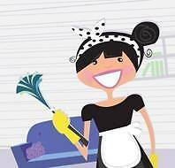 Amazing cleaning lady available now for long-term regulars Waverley Eastern Suburbs Preview