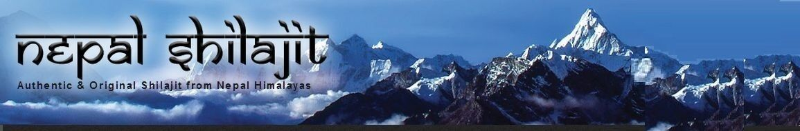 Nepal Shilajit