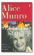 ALICE MUNRO SELECTED STORIES
