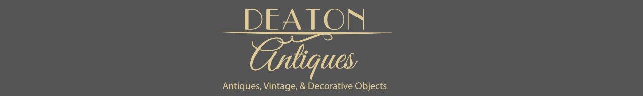 deaton antiques