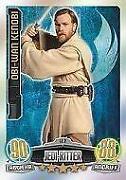 Star Wars Karten OBI Wan Kenobi