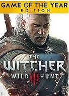 XBOX ONE - The Witcher 3: Wild Hunt - Game of the Year Edition
