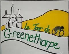 le Tour de Greenethorpe - bike rides and family fun day Greenethorpe Weddin Area Preview