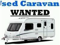 I am looking for a 2/4/5 berth caravan