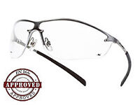 Cool Bolle Silium Safety Glasses