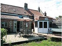 holiday cottage north norfolk sleeps 6