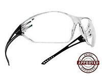 Stylish Bolle Slam Safety Glasses