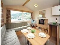 Craig Tara Caravans hire 2 bed from £150*