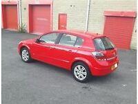 Vauxhall Astra 1.7 CDTI Design 58 REG Must Go £1800 ONO