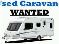 I am looking for a 2 /3/4 berth caravan