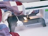 Husqvarna Sewing, Quilting Table