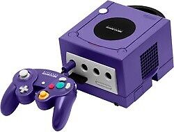 Wanted: Gamecube