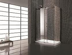 Brand new shower stall, 3 models/ Neuf - Douches, OVE, 3 modèles