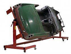 Car Body Rotisserie - Tilter / Turner / Spinner