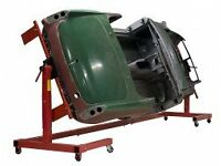 Car Body Rotisserie - Tilter / Turner / Spinner