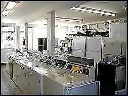 RECONDITIONED Washers Dryers Fridges Stoves - Serving St. Albert for OVER 30 Years